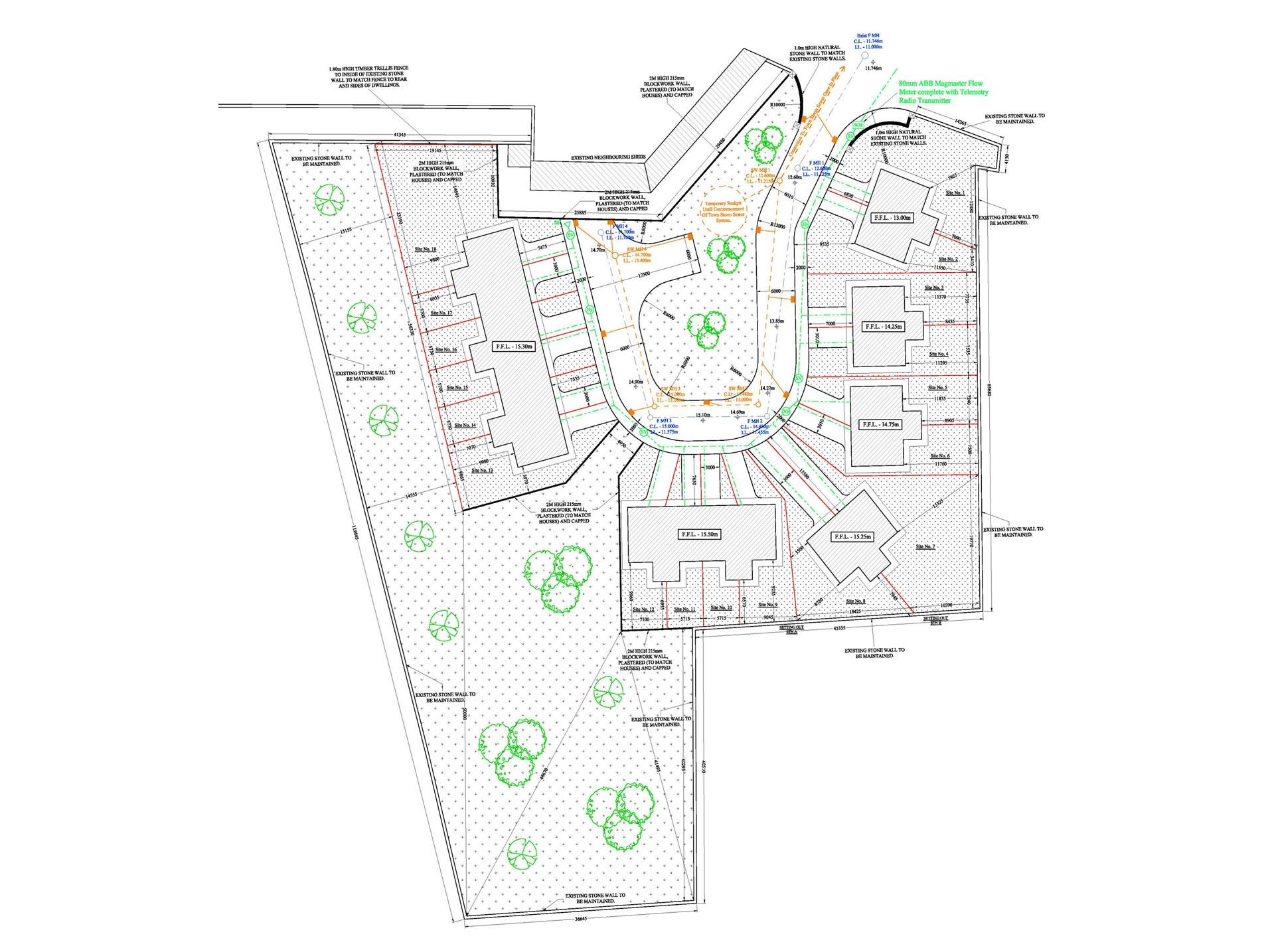 2d_site_layout