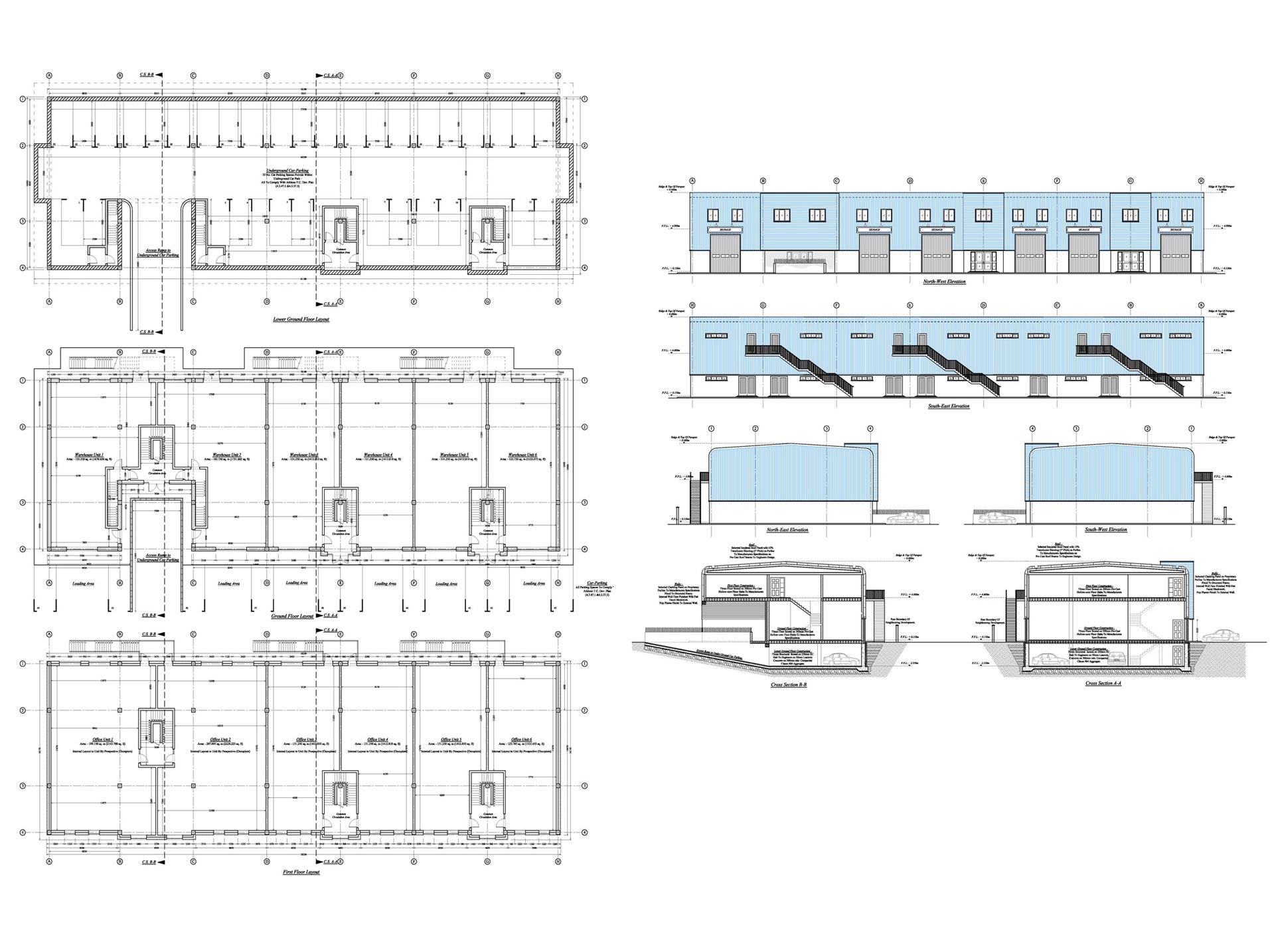 2d_building_dwgs