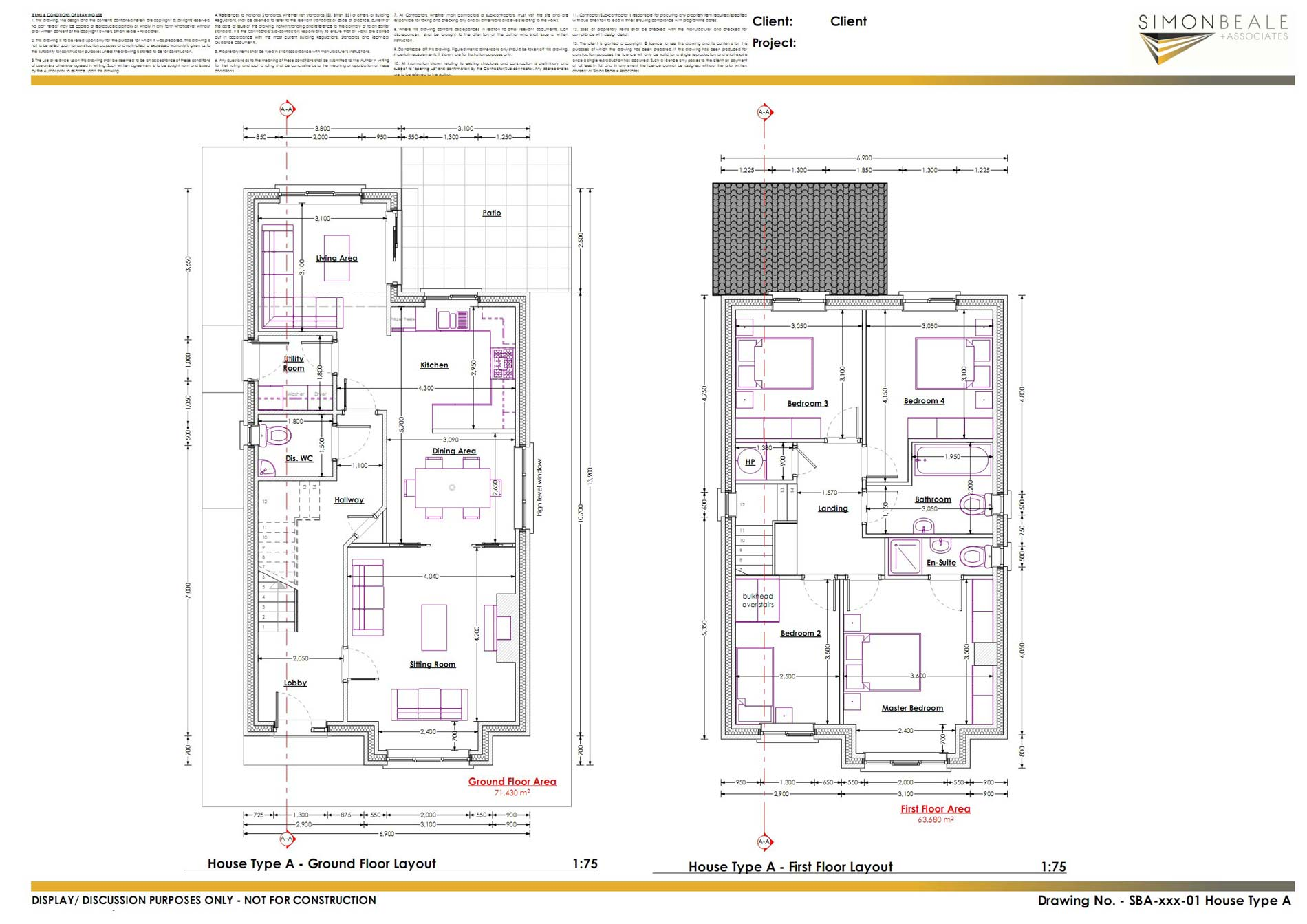 01 House Type A Floor Plans_pagenumber.001